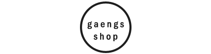 GAENGS SHOP